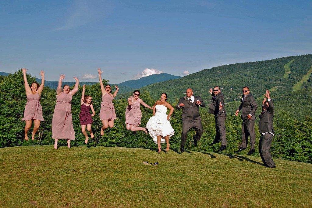 Mallen-wedding